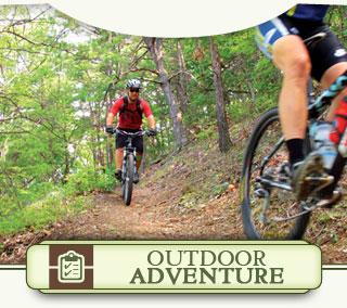 Outdoor Adventure   Virginia's Western Highlands
